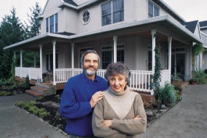 Meet new home buyers and help them find what they are looking for